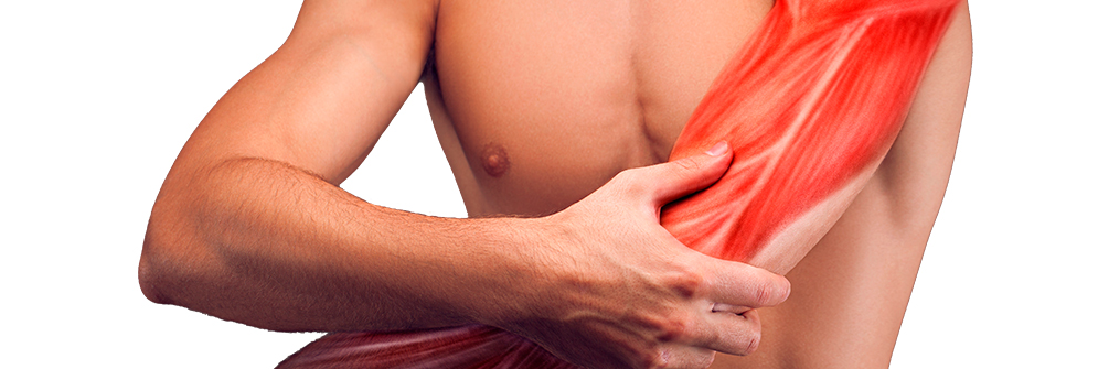 Lihas-ja faskiaterapia
